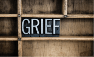 christian alcohol rehab grief and loss